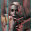 Sandra Dee Psyche by John Dicandia ( JinnDoW )