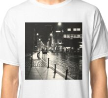 Night Train v2 Classic T-Shirt