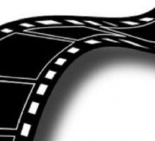 Filmstrip Sticker