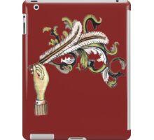 Funeral iPad Case/Skin