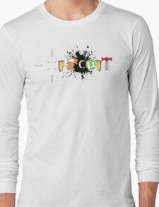 XiRCUiT Logo Long Sleeve T-Shirt
