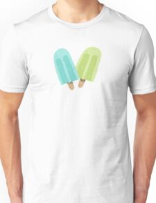 Ice Lolly Unisex T-Shirt