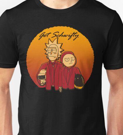 Get Schwifty (Daft Vers.) Unisex T-Shirt