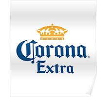 Corona Extra [Beer] Poster