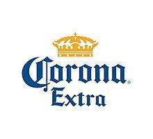 Corona Extra [Beer] Photographic Print