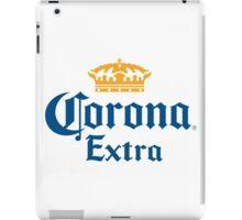 Corona Extra [Beer] iPad Case/Skin