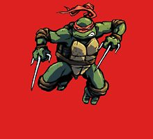 Turtle Power RAPH Unisex T-Shirt