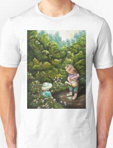 The Iittle Gardener Unisex T-Shirt