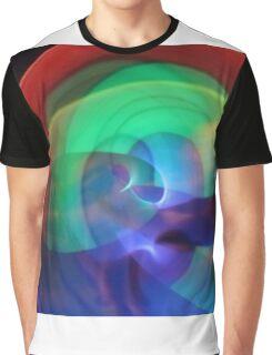 Multiple Colors Graphic T-Shirt