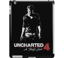Thief shadow iPad Case/Skin