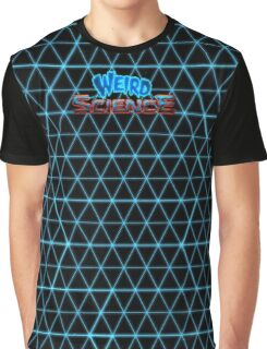 It's Weird Science! Graphic T-Shirt