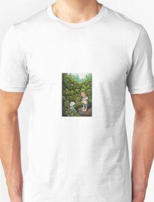 The Little Gardener Unisex T-Shirt