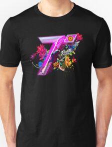 Tobu Good Times & Such Fun Unisex T-Shirt