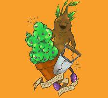 Herbology nerd! Unisex T-Shirt