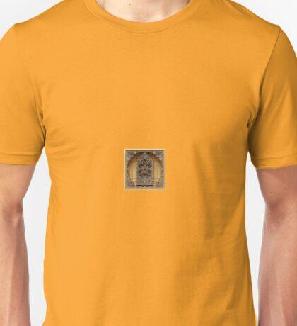 Paper Artist. Unisex T-Shirt