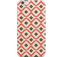 Native American Aztec Tribal Pattern iPhone Case/Skin