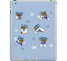 Chibi Magolor iPad Case/Skin