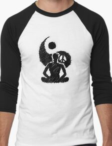 Meditated Peace - Ebony T-Shirt