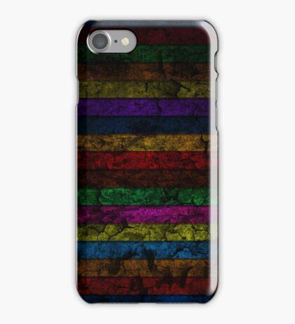 Dead colours iPhone Case/Skin