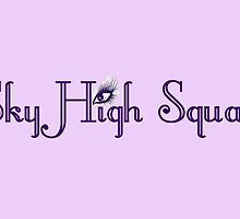 Sky High Squad by Darlene Lankford Honeycutt