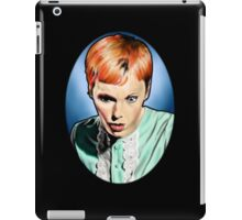 Mia Farrow - Rosemary's Baby iPad Case/Skin