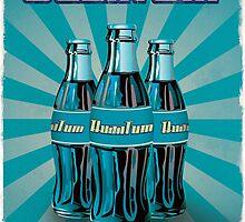 Nuka Cola Quantum Fallout by Altezza5688