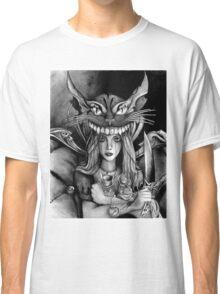 Alice Practice Classic T-Shirt