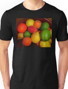 Christmas Fruit 2015 Unisex T-Shirt
