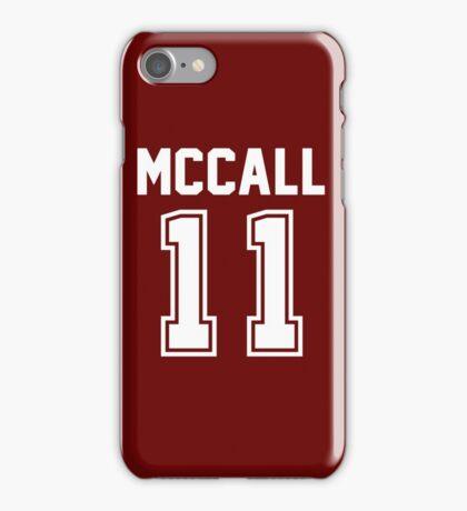 TEEN WOLF - SCOTT MCCALL #11 iPhone Case/Skin