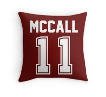 TEEN WOLF - SCOTT MCCALL #11 Throw Pillow