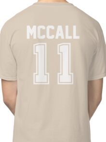 TEEN WOLF - SCOTT MCCALL #11 Classic T-Shirt