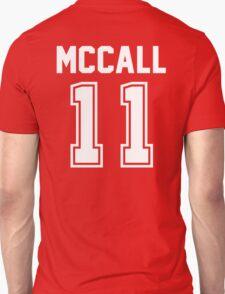 TEEN WOLF - SCOTT MCCALL #11 Unisex T-Shirt