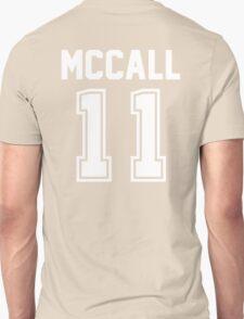 TEEN WOLF - SCOTT MCCALL #11 T-Shirt