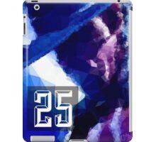 The Undertaker - 25 Years iPad Case/Skin