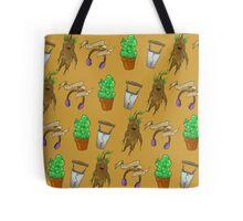 Herbology nerd! 2.0 Tote Bag