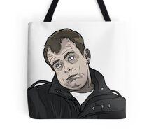 Steve McDonald Gurn Tote Bag