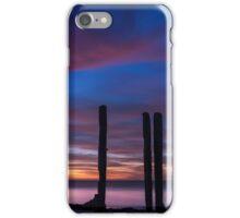 Willunga Sunset iPhone Case/Skin