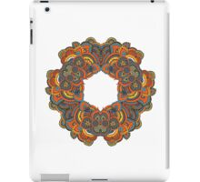 Psydelic Rush iPad Case/Skin
