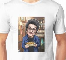Betty Williams Turpin Hotpot Cleaning lady Mop Unisex T-Shirt
