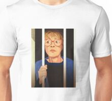 Deirdre Barlow Free the Wetherfield one Unisex T-Shirt