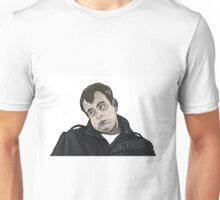 Steve McDonald Gurn Unisex T-Shirt