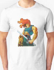 Lion O T-Shirt