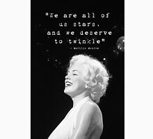 Marilyn Monroe Quote  Classic T-Shirt