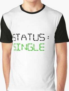 Funny Cool Party Gift Date Graphic T-Shirt