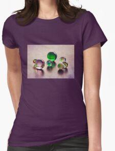 Childhood Jewels II Womens Fitted T-Shirt
