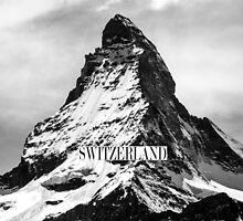 SWITZERLAND by Jeenine