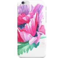 Princess Louise Poppy iPhone Case/Skin