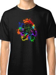 Inkling Girl - Splatter Classic T-Shirt