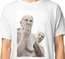 Bare emotion Classic T-Shirt