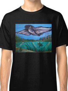 Kettle Lake Classic T-Shirt